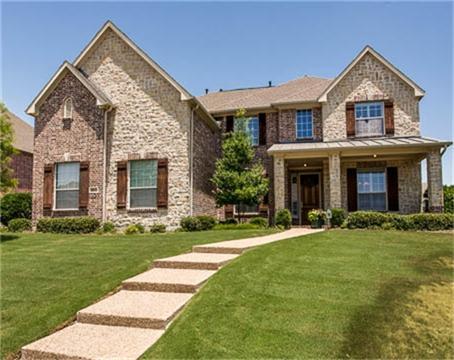 Mckinney homes for sale mckinney mckinney real estate texas for Mckinney builders